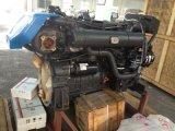 Shangchai Sdec Sc15g Series Marine Engine 280-330kw