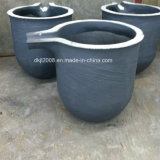 Manufacturer High Quality Graphite Crucible for Melting