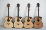 Wholesale 2016 New Handmade Solid Top Martin Acoustic Guitar