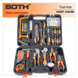 100PC Professional Hand Tool Kit (HDBT-H005B)