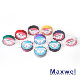 Colored Electric Insulation PVC Adhesive Tape