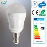 China Best Light P45 7W 6000k E14 Indoor LED Bulb