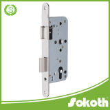 7255 Al Steel Plate Lock Body