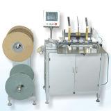 Semi-Automatic Double Wire Binding Machine (WDB520)