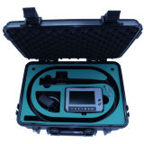Portable Industry Videoscope with 4-Way Tip Articulations