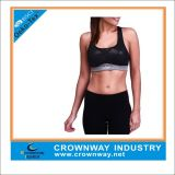 Running Yoga up Full Figure Sport Bra for Women