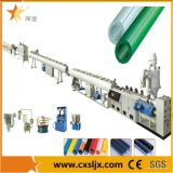 PPR Pipe Production Line for Floor Heating System (PP-R)