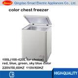 Bd100 Mini Chest Deep Freezer for Sale