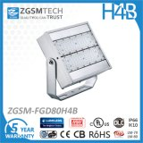 Cheap Price 80W LED Floodlight with Philips and Meanwell