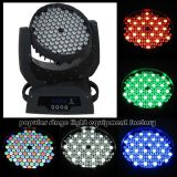 108PCS 3W RGBW LED Moving Head Stage Light