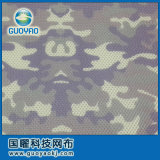 Waterproof Real Tree Camouflage Mesh Fabric