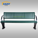 Backyard Bench Set Wrought Iron Bench 3 or 4 Seaters