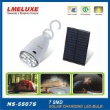 Rechargeable SMD LED Solar Bulb