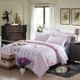Cheap Printed Cotton Bed Sheet Set