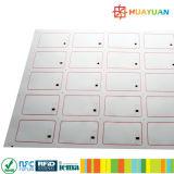 125kHz LF RFID TK4100 EM4200 Passive Smart Card Inlay
