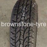 Invovic All Terrion/at Car Tyre, 4*4/SUV Car Tyre (Outlive White Letter/OWL tyre available)
