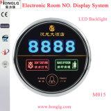 Intelligent Room No. Display/Do Not Disturb Hotel Doorbell