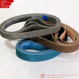 10*330mm, P60 Ceramic Abrasive Belts for Metal Grinding (VSM Distributor)