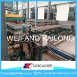 High Precision Automatic Grinding Ball Casting Production Line