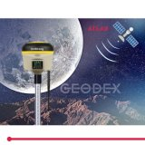 Rtk GPS Receiver with Atlas China Cm for Marine Surveying