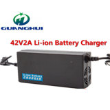 42V2a Li-ion Battery Charger 36V Self-Balancing Scooter Lithium Battery Charger