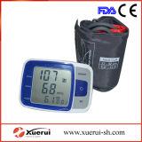 Arm Digital Sphygmomanometer with Big LCD Screen