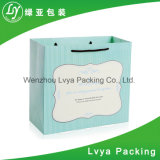 Custom Printed Cheap Recycled Gift Shopping Packaging Kraft Paper Bag Supplier with Handle