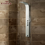 Stainless Steel Shower Panel K-X204