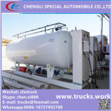 Mobile Type Refuel Cylinder Type Filling Gas Station