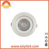 5W-15W Round & Square Integrated Super Slim LED Downlight