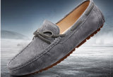 Latest Designs of Men Swede Casual Shoes Fashion Doug Shoes (FTS1019-22)