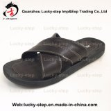 Comfortable PU Upper Men Slippers