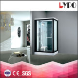 Corner Shower, Steam Room, Shower Temple, Shower Cabin, Foshan K-7011