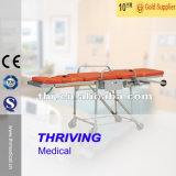 Aluminum Folding Stretcher with Multi Functions