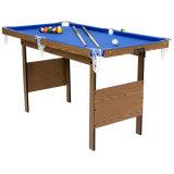 119cm Table Snooker Bt19