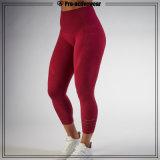 OEM Wick Breathable Yoga Pants Seamless Tights Yoga Legging Pants