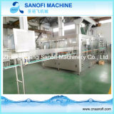 Automatic Drinking Water Production Line with Filling and Capping Machine