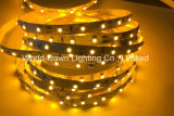 Yellow Color LED Strip Light with Ce & RoHS Ceritifictation