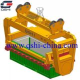 Hydraulic Overturning Container Spreader