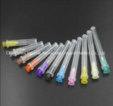Medicial Hypodermal Syringe Needle with CE ISO GMP SGS TUV