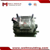 Electronic Shell Made From Plastic Injection Mold, Plastic Mould