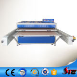 Oil Hydraulic Double Station Automatic Heat Press Machine