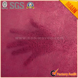 Nonwoven Flower Gift Wrapping Paper No. 34 Maroon