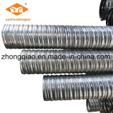 Prestressing Steel Corrugated Sheet Metal Duct