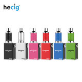Six Colors for You Chance Newest Vaporizer