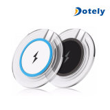 Hot Selling Fast Qi Wireless Charger for Any Smart Phones