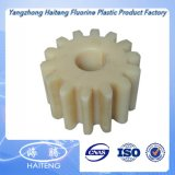 High Quality Precision Nylon Parts with CNC Turning Machines