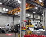 100% Waterproof, Dustproof Crane Safety Lights-120W Blue Spot Overhead Light