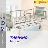 3-Function Manual Hospital Bed (THR-MB002)