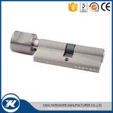 High Quality European Profile Brass Door Lock Cylinder